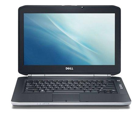 Dell Latitude E5420| i5-2430M| 240GB SSD| 4GB DDR3| 14''