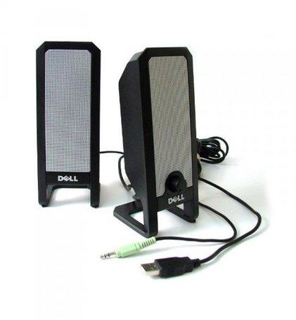 Dell A225| Stereo Speaker| USB 2.0