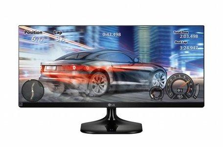 LG 25UM58-P LED display 63,5 cm (25