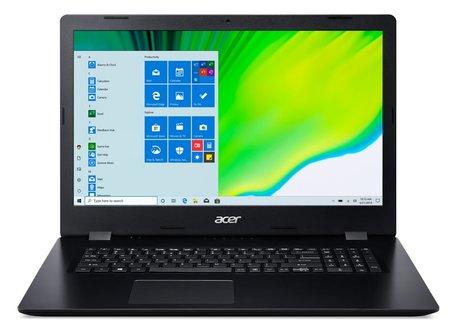 Acer Aspire 3 A317 17.3 HD / i5-1035G1 / 8GB / 256GB / W10H