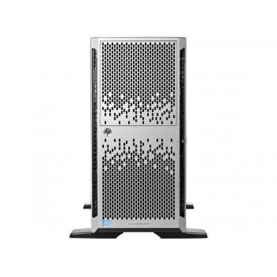 HP Proliant ML350p Gen8  Intel Xeon E5-2609  24GB DDR3  8 Bays