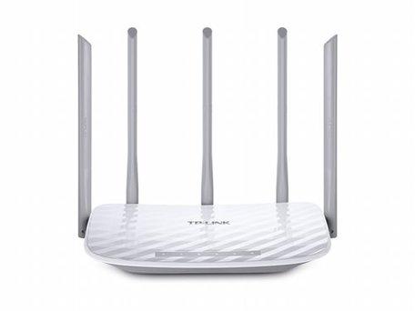 TP-Link ArcherC60 AC1350 Wireless Router / RETURNED