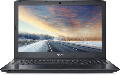 Acer TravelMate P259-G2| i5-7200U| 240GB SSD| 8GB DDR4| 15,6