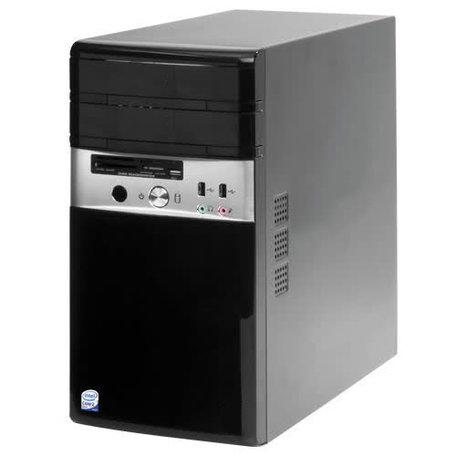 ASUS Desktop PC| AMD Phenom II X6| 120GB SSD| 8GB DDR3| Win10 Home