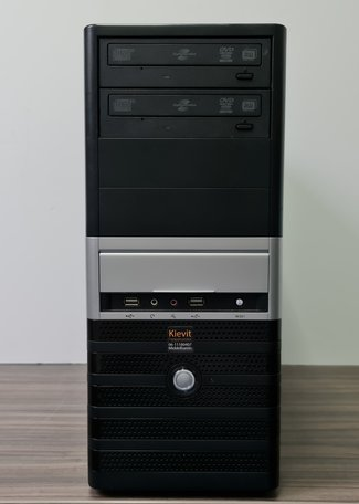 ASUS Desktop PC| i5-2310| 120GB SSD| 4GB DDR3| Win10 Home