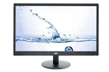 Mon AOC M2470SWH 23.6inch / LED / HDMI / F-HD / SPK / BLACK
