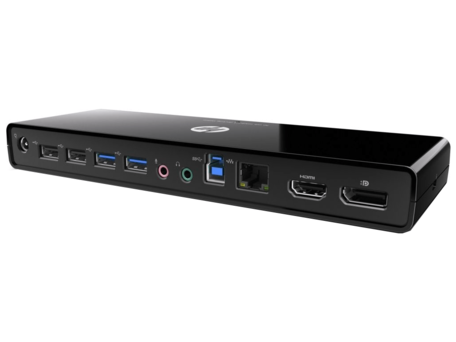 HP 3005PR USB3.0 Port Replicator
