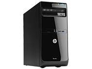 HP Pro 3500 MT / i3-3220 / 4GB DDR3 / 120GB SSD / Win10 Pro