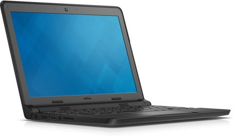 Dell Chromebook 3120/ Intel Celeron/ 2GB DDR3/ 16GB SSD