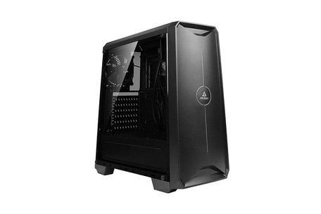 Case Antec NX100 Black / ATX micro-ATX mini-ITX / Window