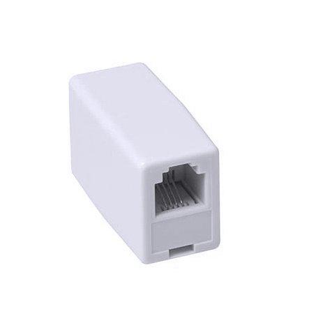 Ewent EW9001 kabeladapter/verloopstukje RJ-45 Wit