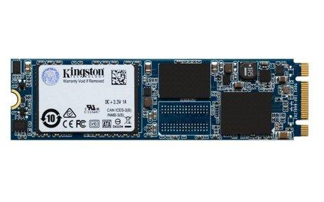 Kingston Technology UV500 internal solid state drive M.2 240 GB SATA III 3D TLC