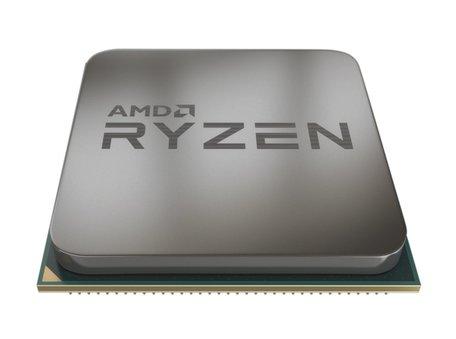 AMD Ryzen 5 2400G processor 3,6 GHz Box 2 MB L2