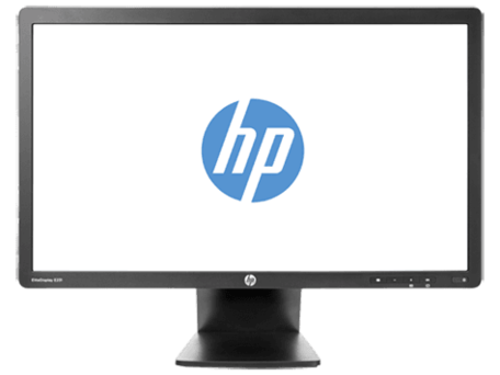 HP EliteDisplay E231/ Full HD/ DP,VGA,DVI/ 23