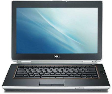 Dell Latitude E6420 i5-2520M/4GB/120GB SSD/DVD/Win10