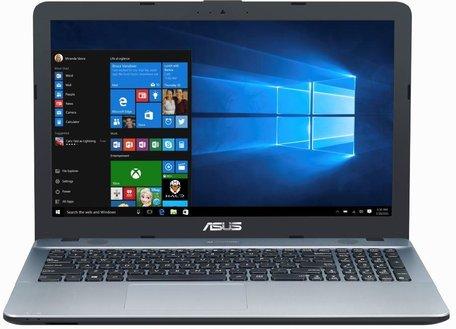 ASUS X541NA-GQ212T N4200/4GB/256GB SSD/Win10 Home