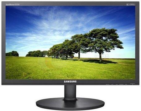 Samsung Syncmaster E2220/ FUll HD/ VGA/ 21,5''