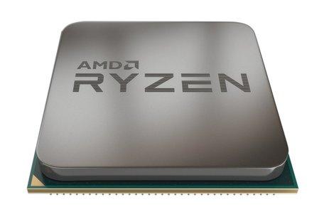 AMD Ryzen 5 3600X processor 3,8 GHz Box 32 MB L3