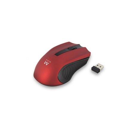 Ewent EW3227 muis RF Wireless Optisch 1000 DPI Ambidextrous
