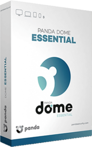 Panda Dome Essential 1 user (Digitale Licentie)