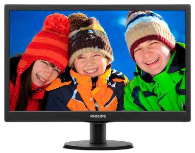 Philips V-Line LED 203V5/ 20 inch/  1600 x 900