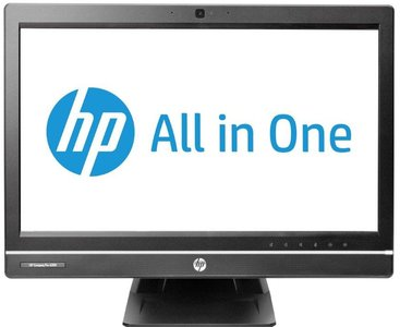 HP Compaq Pro 6300 All in One/ i3-3220/ 4GB DDR3/ 120GB SSD/ 21,5 FHD