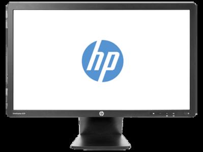 "HP EliteDisplay E231/ Full HD/ DP,VGA,DVI/ 23"""