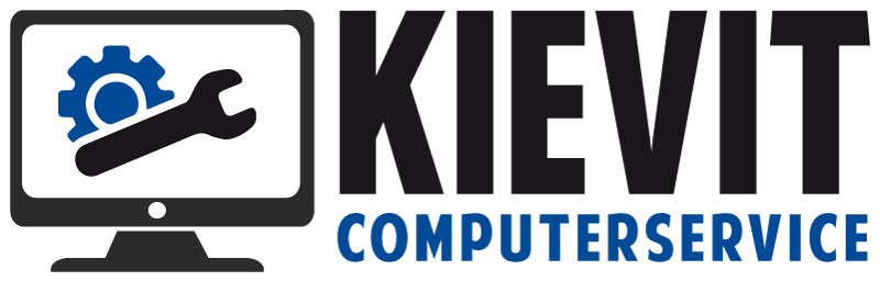 Logo Kievit Computerservice
